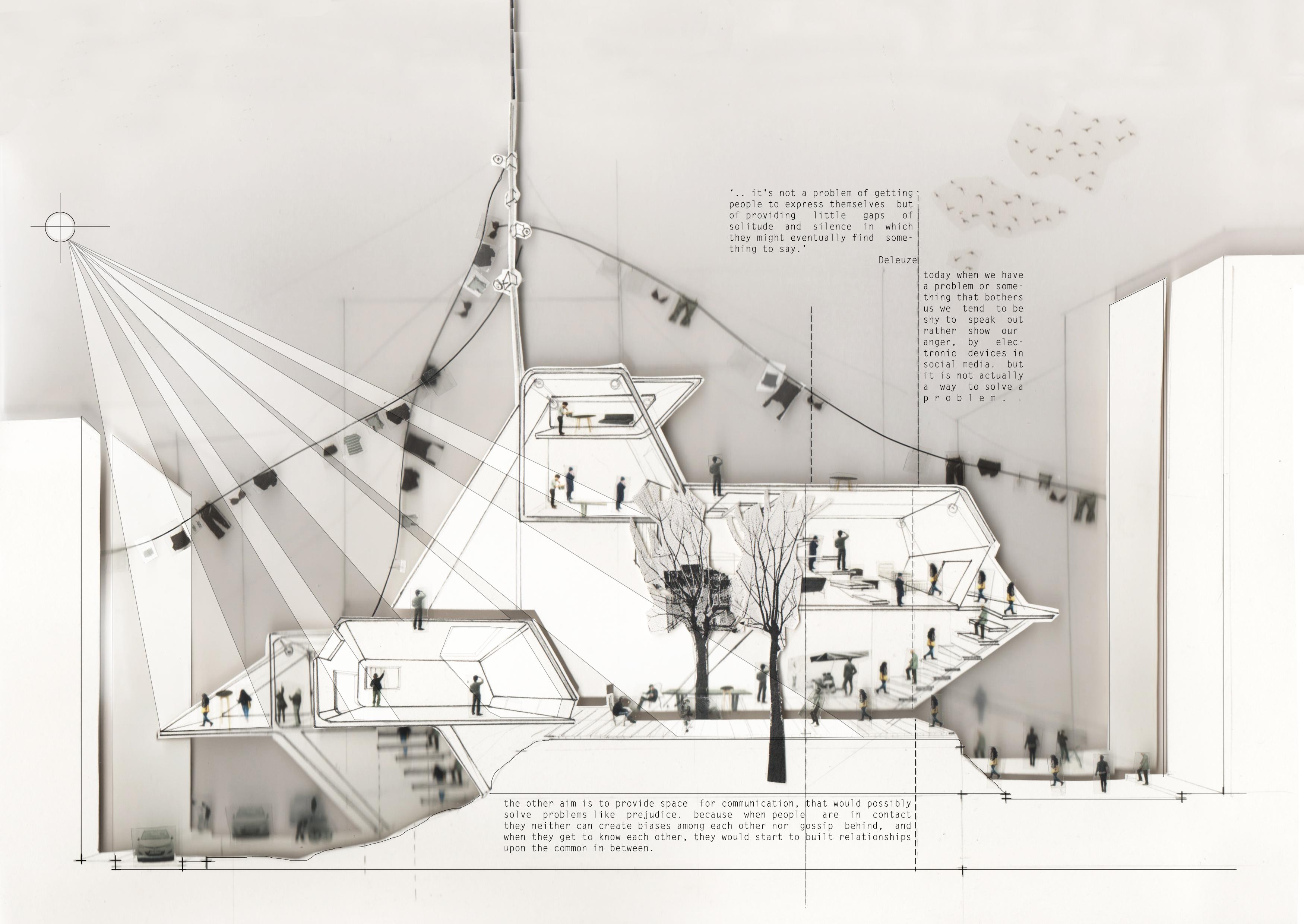 Aslıhan Şenel: Collective Imaginations (Kolektif İmgelem)