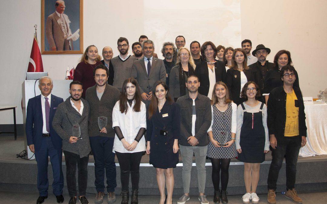Çuhadaroğlu Alüminyum 2017 Öğrenci Proje Yarışması Sonuçlandı