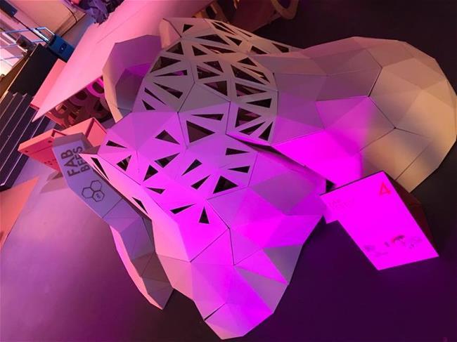 Londra'dan Mimarlık Öğrencilerimize Tasarım Ödülü