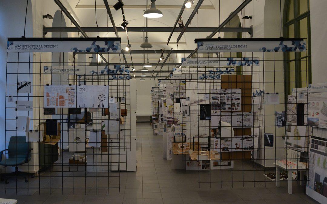 '18-'19 Güz Proje stüdyoları ilan edildi