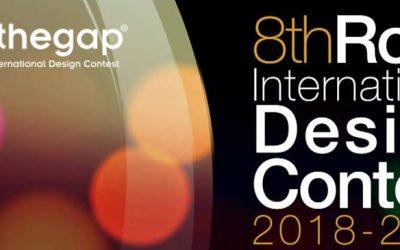 """Roca """"jumpthegap®"""" Uluslararası Tasarım Yarışması"""